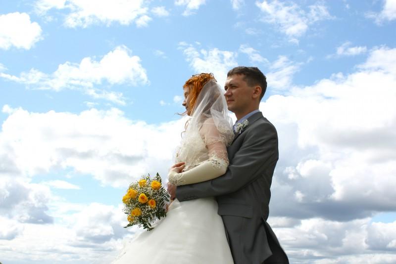 Конкурс самая счастливая пара